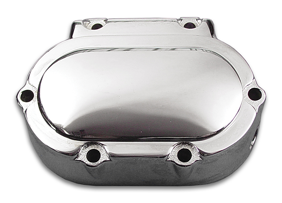 Clutch Release Cover Chrome 5-Speed for 1999-2006 Big Twins