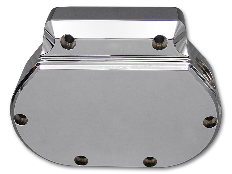 Clutch Release Cover Chrome Billet 5-Speed for 1987-99 Softails
