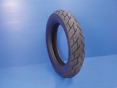 Avon Roadrunner AM21 130/90H16 Rear Blackwall Tire