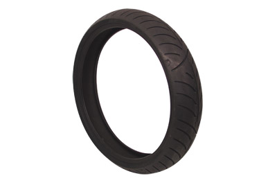 Avon AM71 130/60R23 Blackwall Front Motorcycle Tire