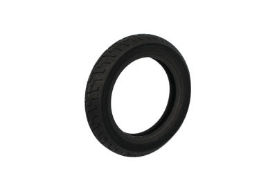 Dunlop K591 130/90VB 16 Rear Blackwall Harley Tire