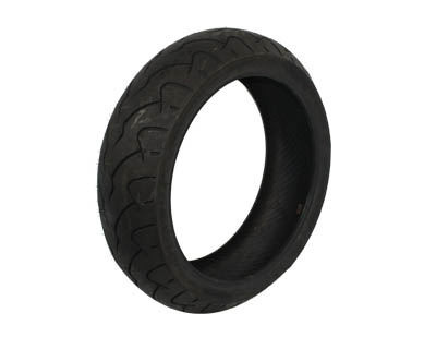 Dunlop D207ZR Radial 180/55ZR X 18 Rear Blackwall Harley Tire