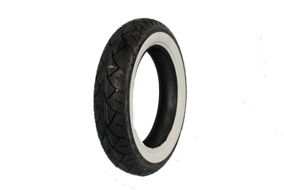 Metzeler ME 880 130/90HB X 16 Rear Wide Whitewall Harley Tire