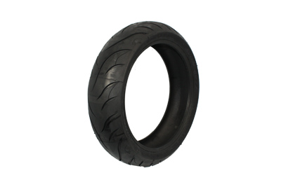 Avon Cobra AV-72 180/55R18 Blackwall Rear Tire