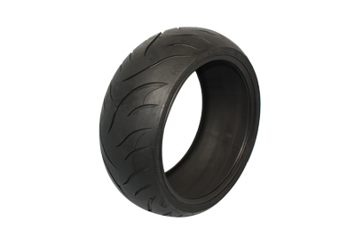 Avon Cobra AV-72 250/40R18 Blackwall Rear Tire