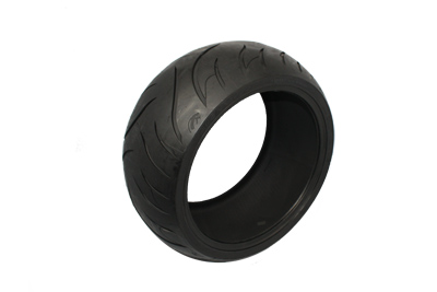 Avon Cobra AV-72 300/35R18 Blackwall Rear Tire