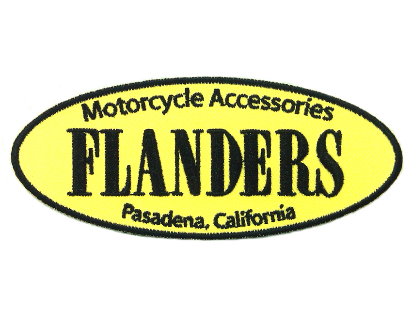 Flanders Patches