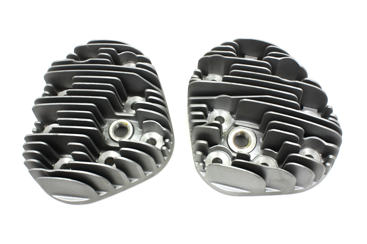 6:1 High Compression Head Set Aluminum for Harley WLD 1939-1946