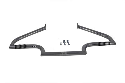 Lindby Custom Front Engine Bar for FLH & FLT 1984-96 Harley