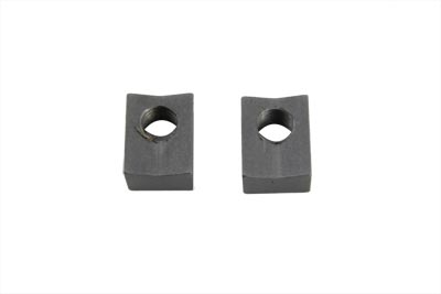 Coil Mount Frame Block Set for 1956-1983 FL & FX