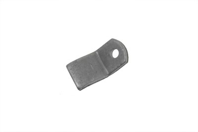 Battery Frame Tab 6 Volt for Repair or Restoration Harley