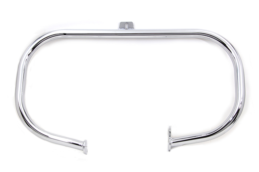Front Engine Bar Chrome for FLST 1986-1999 Harley Softails