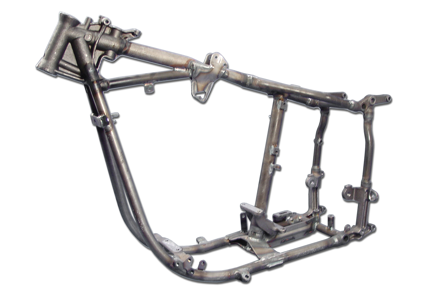 Early Replica FL 1958-1964 Swingarm Frame