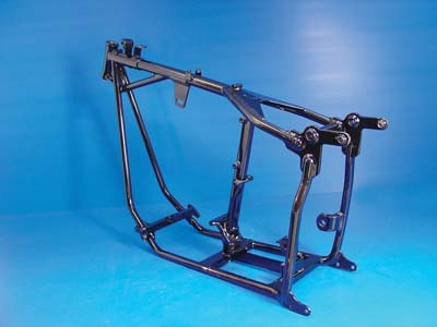 Paughco Replica Swingarm Frame Low Seat Square Oil Tank