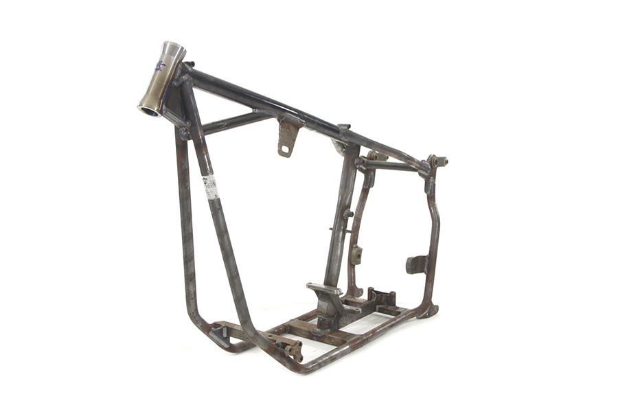 Paughco Swingarm Frame for Panhead or Shovelhead Big Twins