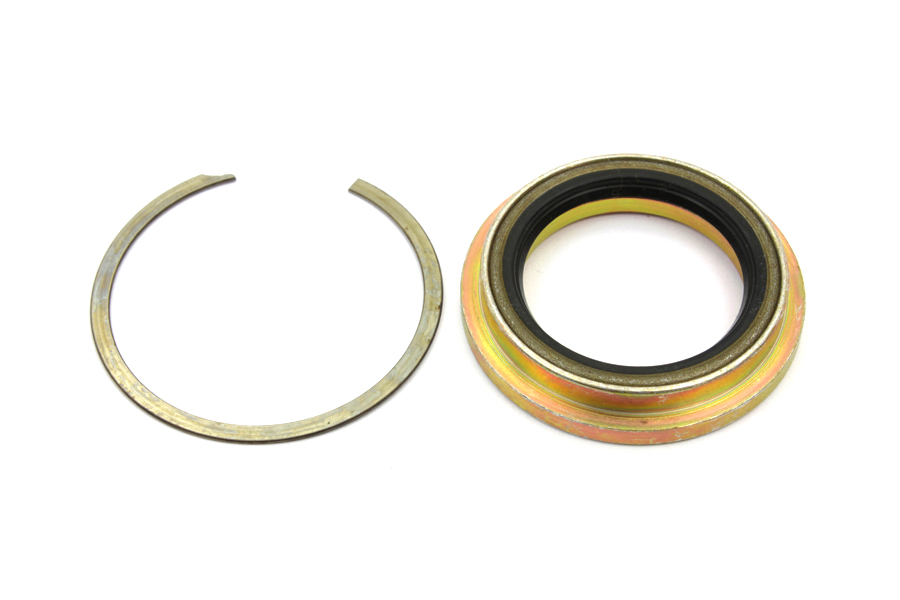 Engine Case Sprocket Shaft Seal for Harley EL & FL 1936-1954
